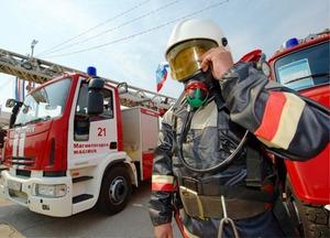 Аварийные службы находят ртуть в межэтажном перекрытии