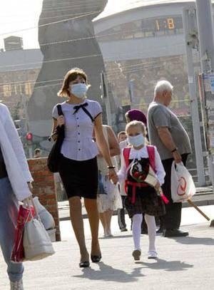 Спасатели предупреждают: пылесосом ртуть не собирают!