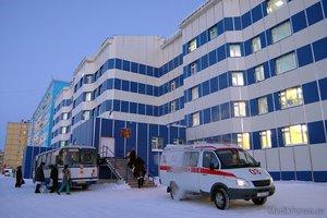 Пожар на электрической подстанции. Возгорание на территории больницы.