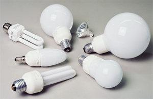 Спасательная служба: Москва неверно утилизует энергосберегающие лампы