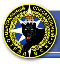 Всероссийскому студенческому корпусу спасателей - 10 лет!