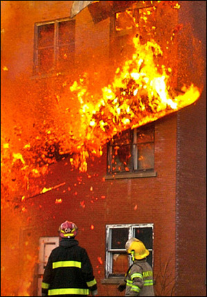 Как предотвратить пожар? Источники возникновения пожаров.