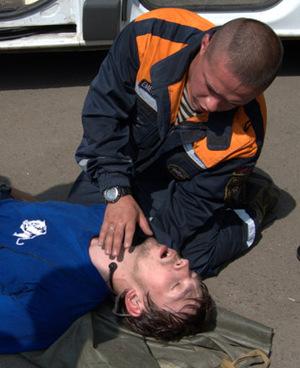Аварийно-Спасательная Служба. Учения на территории ветеринарной клиники по программе Промышленная безопасность объектов.