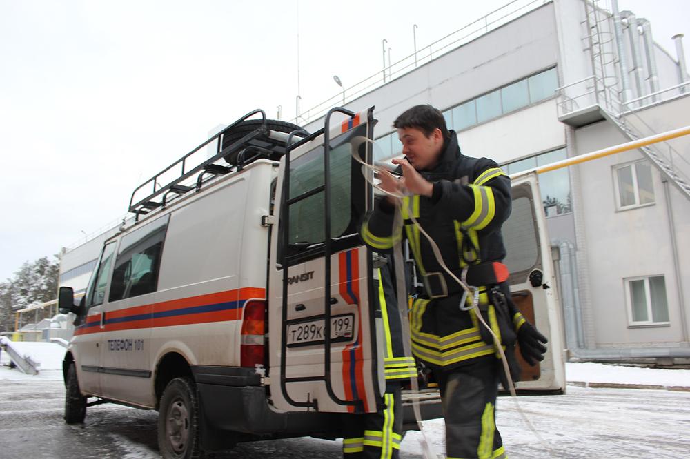 МЧС спасло более 1600 человек в новогодние праздники
