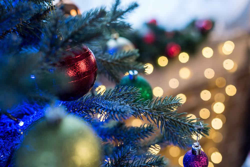 Елочка, не гори: как безопасно встретить Новый год