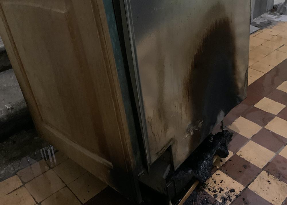 Электропожар: как уберечь свой дом от короткого замыкания и огня