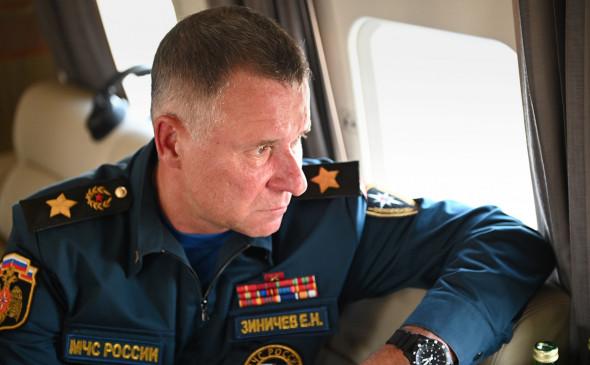 Соболезнования по случаю гибели Евгения Зиничева