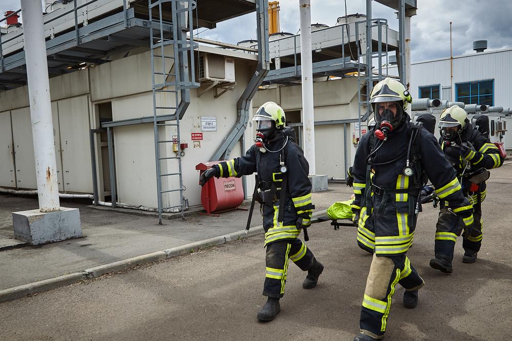 Промышленная безопасность при производстве боеприпасов и взрывчатки