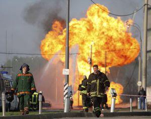 Промышленная безопасность химических объектов.